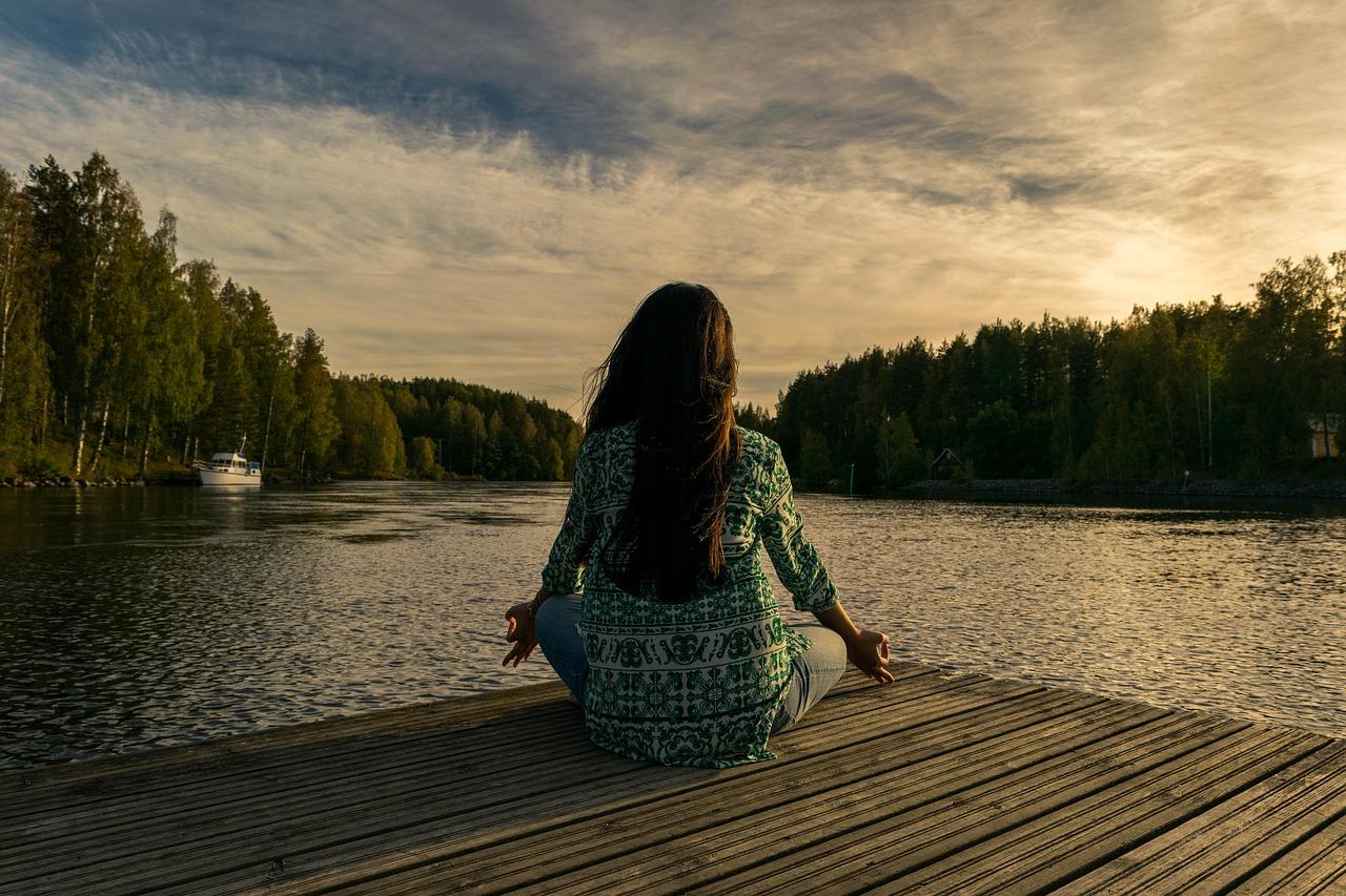 Myyttejä stressistä ja onnellisuudesta – Pitäisikö tavoitella stressitöntä elämää?